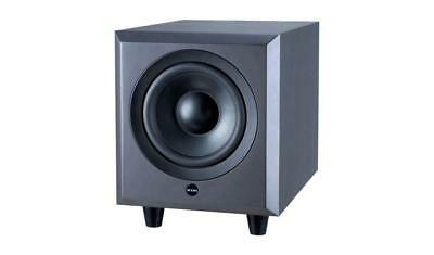"""ICON SX-Sub8A 120w 8"""" Active powered SUB Woofer Brand New    SAVE $110 !!"""