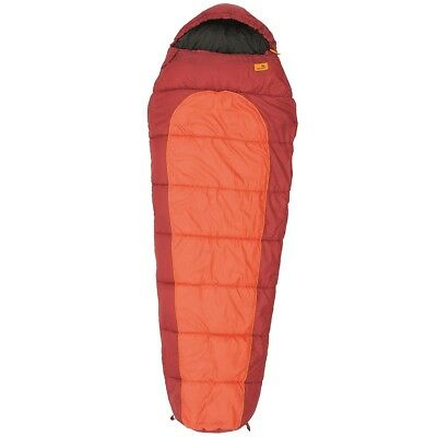 Easy Camp Schlafsack Camping Outdoor Treck Mumien Polyester Nebula 250 240109