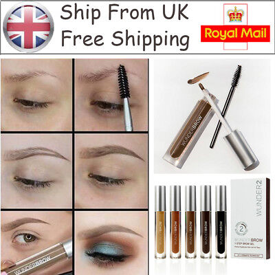 Eyebrow Dyed Cream Waterproof Perfect in Less than 2 Minutes 5 color selection
