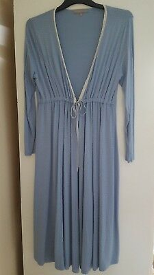 Mamas and papas dressing gown, size 12-14