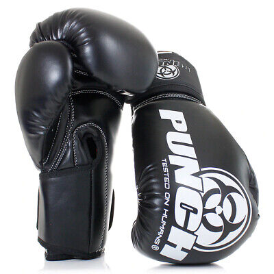 PUNCH Kids Junior AAA Boxing Gloves 6oz Personal Training