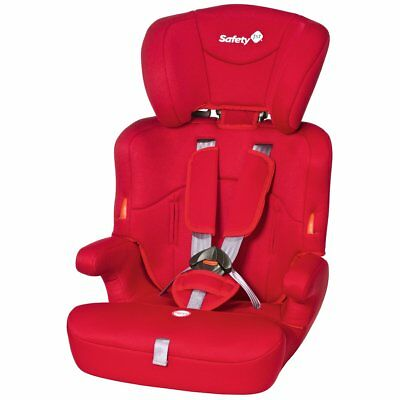Safety 1st 3-in-1 Kindersitz Auto Baby Sitz Autositz Ever Safe 1+2+3 85127650