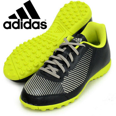 Adidas Boys Tabiero Astro Turf Football Trainers All Sizes From 13 To 5.5 £25