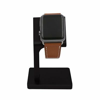 Balerion Aircraft Aluminum Charging Dock Charging Stand for Apple iWatch 2 &Nike