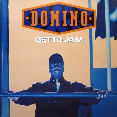 Domino - Getto Jam (Vinyl)