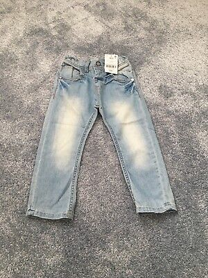 next boys jeans 18-24 months New With Tags