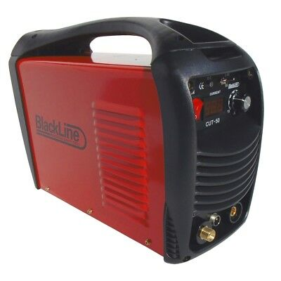Blackline Tools 50 Amp Plasma Cutter - CUT50