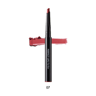 [TONYMOLY] Perfect Lips Flat Bar #07 Carnation [RUBYRUBYSTORE]