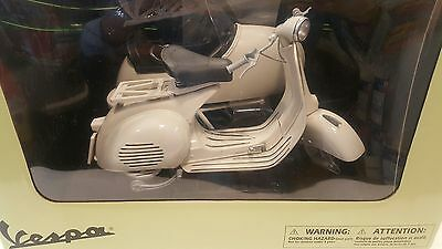 vespa 150 vl sidecar  1t in scala 1/6