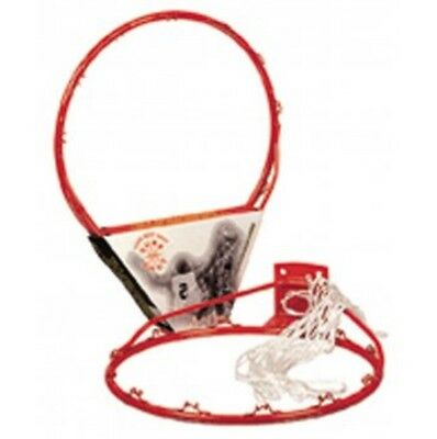 Basketball Ring And Net *** EX STOCK CLEARANCE***