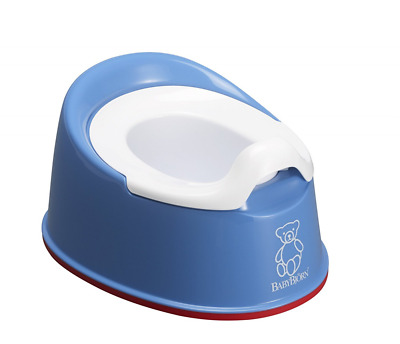 BabyBjorn Smart Potty (Blue)
