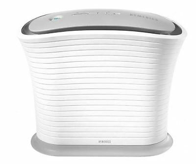 Air Purifier Aroma Diffuser Humidifier Odour Bourne Cleaner HoMedics True HEPA