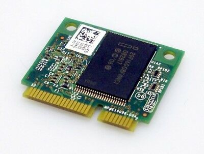 4 GB Intel Turbo Memory ITM / NAND Flash Speicher Robson Mini PCIe NEU