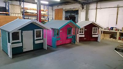 Children's Playhouse, Play room, kids shed