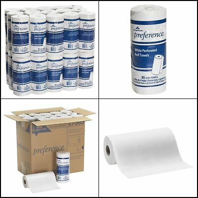 Georgia-Pacific Preference 2-Ply Perforated Paper Towel Roll Case/30 Rolls