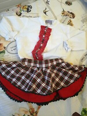 spanish baby girl clothes