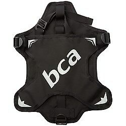 BCA External Shovel Carry Black