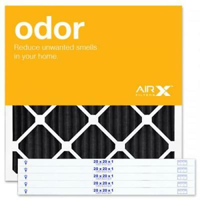 AiRx Odor 20x20x1 Carbon Pleated Filter