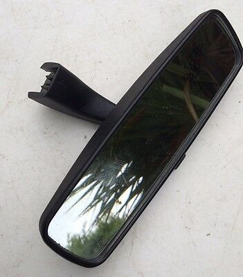 Peugeot 207 Interior Rear View Mirror