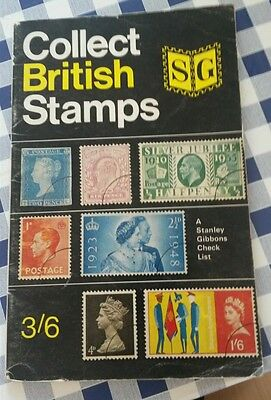 1967 stanley gibbons stamp catalogue