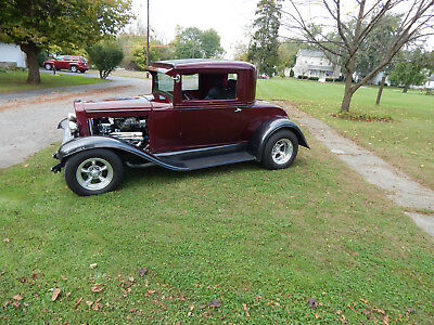 1930 Chevrolet Other  1930 Chevrolet Coupe Street Rod
