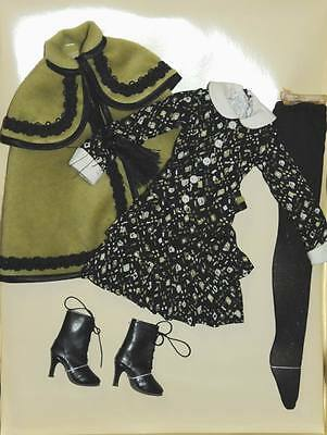 """A Bit Foggy outfit only 16"""" Ellowyne Wilde Imagination Tonner MIB Amber Lizette"""