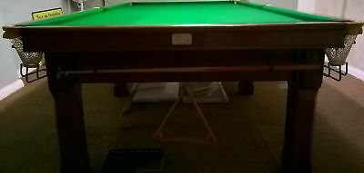 Snooker Table 10' x 5'