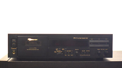 Nakamichi DR-8 very low hours use! Mint condition!, Worldwide shipping !