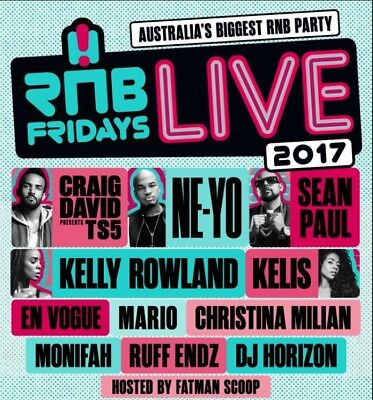 rnb fridays 2018 - photo #25