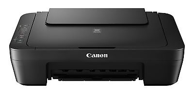 Canon PIXMA MG2550 All-In-One Inkjet Printer & Ink Deal including Free Delivery