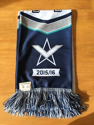 Melbourne Victory 2015/2016 Members Scarf A League