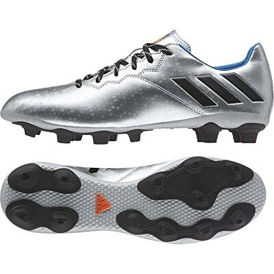 ADIDAS PERFORMANCE MESSI 16.4 FxG JUNIOR FOOTBALL BOOTS - ALL SIZES