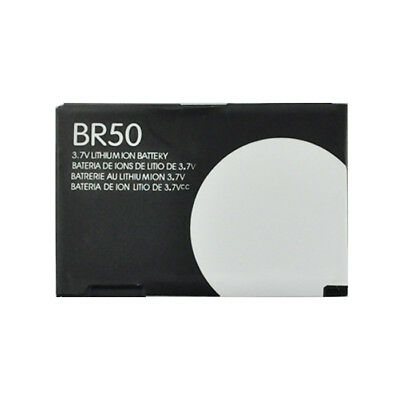 New BR50 Battery for Motorola RAZR V3 V3c V3i V3m V3r V3t PEBL U6 710mAh