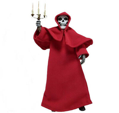 Misfits - 8 Inch Fiend Action Figure Red Cloak
