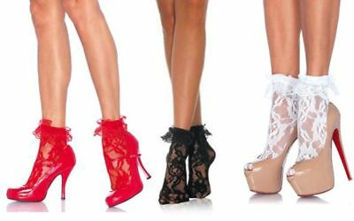 [تصویر:  Leg-Avenue-Black-Red-White-Lace-Anklet-W...-Ankle.jpg]