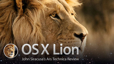 Mac OS X 10.7 Lion Full Install Download Link