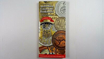 Greg McDonald's Pocket Guide to Australian Coins and Banknotes 23rd Edition
