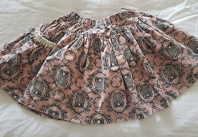 Paper Wings Skirt Size 5