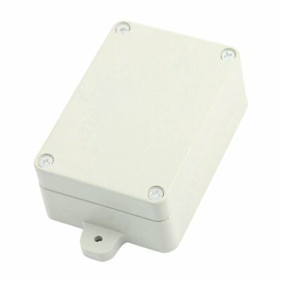 110x60x34mm Waterproof Power Project Plastic Enclose Case Junction Box M7K7 S9O2