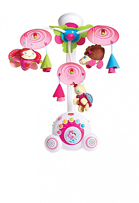 Tiny Love 468-003  Soothe 'n Groove Mobile, Tiny Princess