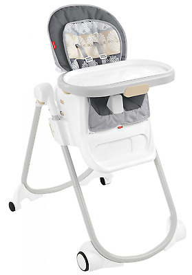 Fisher-Price 4-in-1 Total Clean High Chair