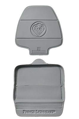 Prince Lionheart 566 Gray Two-Stage Seatsaver