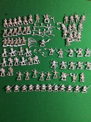 HUGE Clan War Miniature Lot Metal Legend Of The Five Rings L5R Figures Mistakes