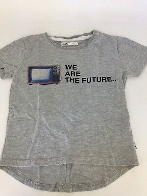 Sudo - Size 2 - We Are The Future T-Shirt
