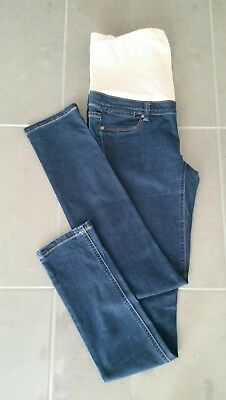 Jeans West Maternity Jeans Skinny Size 10 - Awesome, Near New!