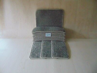 Stair Carpet Pads treads 50cm x 20cm and a Runners 76cm x 46cm 1 Big Mats 2649