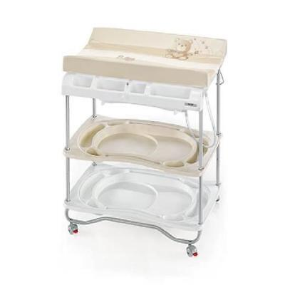 BREVI Table a langer Atlantis Little bear