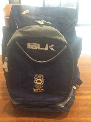 Townsville Brothers Rugby Union Club Backpack