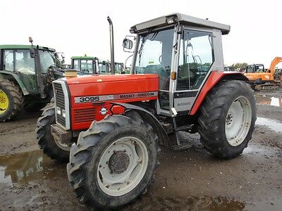 Massey Ferguson  MF 3000 to 3100 to 3600 Series Workshop SERVICE Manual in PDF!
