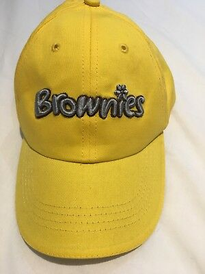 brownies cap brand new